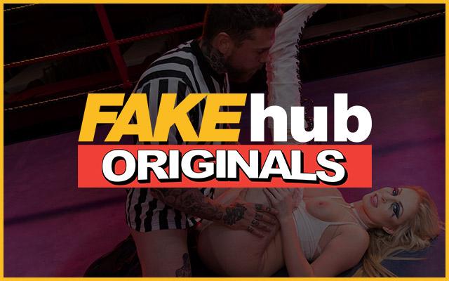 FakeHub Originals Porn - Fake Hub