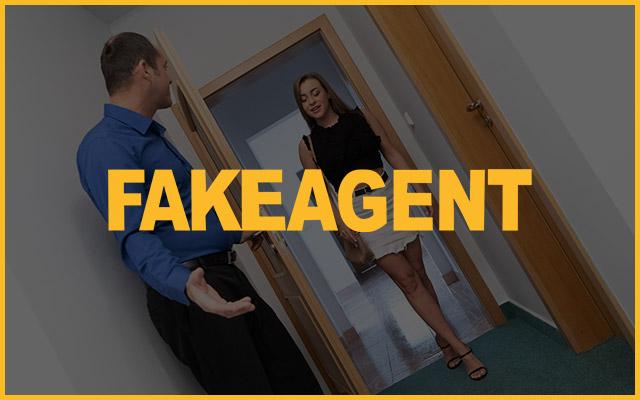 Fake Agent Porn - Fake Hub
