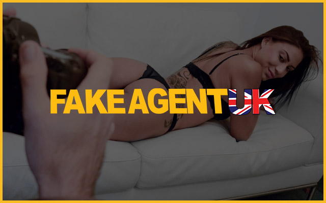 Fake Agent UK Porn - Fake Hub