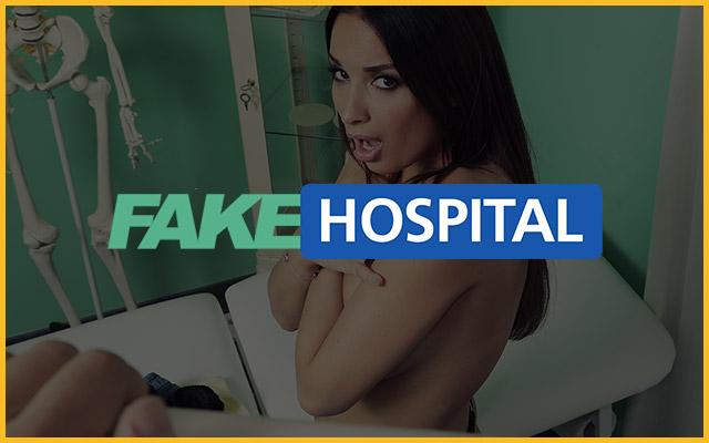 Fake Hospital Porn - Fake Hub