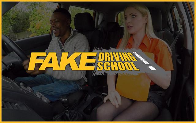 Fake Driving School Porn - Fake Hub