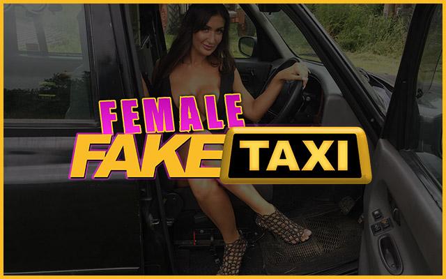 Female Fake Taxi Porn - Fake Hub