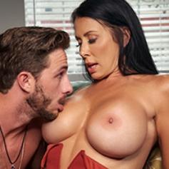 Threesome Milf Porn Videos - Milfed