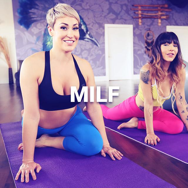 Mofos Milf