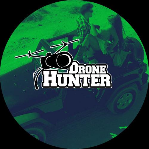 Drone Hunter