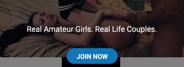 Real Amateur Porn Models